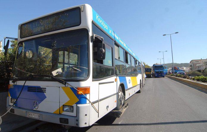 Αυτές είναι οι αλλαγές στις λεωφορειακές γραμμές του ΟΑΣΑ