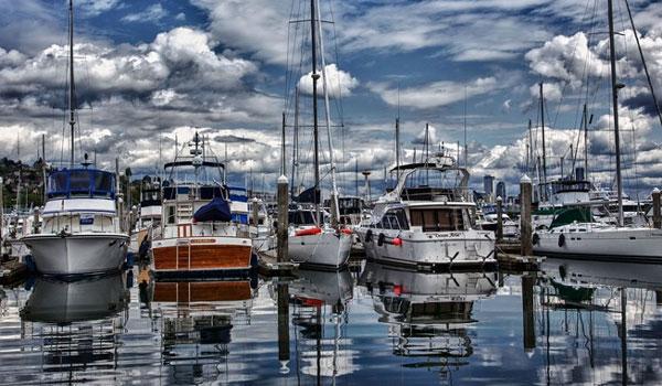 Ποια σκάφη θα πληρώνουν το νέο Τέλος Πλοίων Αναψυχής και Ημερόπλοιων