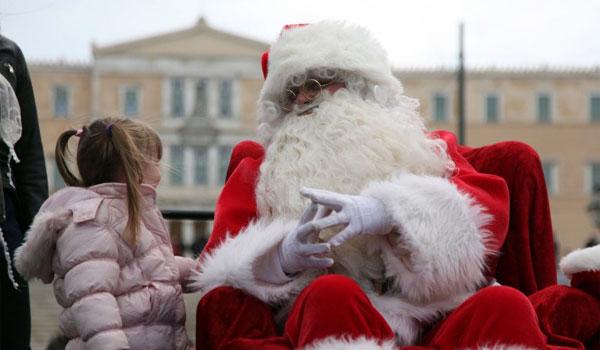 Δουλεύετε Χριστούγεννα και Πρωτοχρονιά; Πόσα δικαιούστε