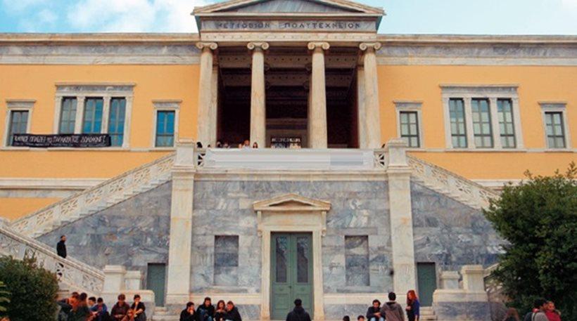 ΕΜΠ:  Αναστηλώνεται το μνημείο της Γαλλικής Σκάλας στο Λαύριο σε συνεργασία με το Μετσόβειο