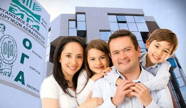Πότε θα πληρωθούν τα οικογενειακά επιδόματα του ΟΓΑ