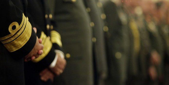 Έκτακτη ενίσχυση 120 ευρώ στο προσωπικό των Ενόπλων Δυνάμεων