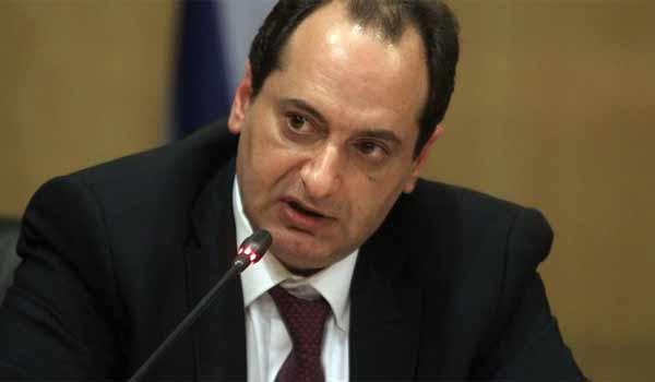Ο Υπουργός Μεταφορών κ. Χρήστος Σπίρτζης για Αστικές Συγκοινωνίες, Μετρό, επεκτάσεις