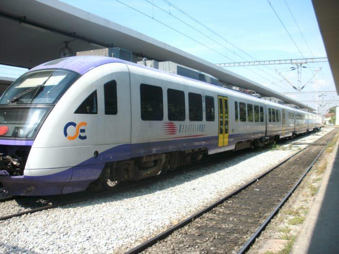 Στάσεις εργασίας και 24ωρη απεργία στο σιδηρόδρομο την ερχόμενη εβδομάδα