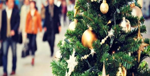 Εορταστικό ωράριο: Πώς θα λειτουργήσουν τα καταστήματα έως την παραμονή της Πρωτοχρονιάς
