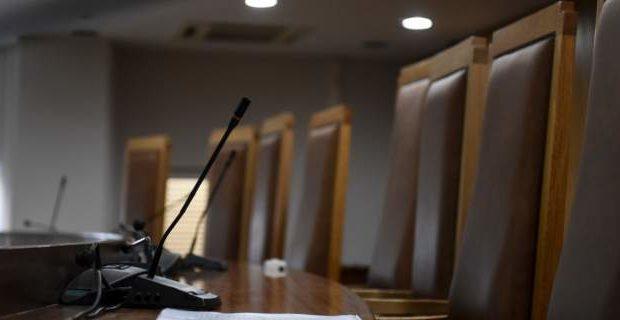 Δικαστήρια: Μερική επανεκκίνηση με αυστηρούς περιορισμούς