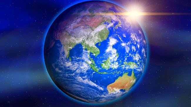 Παγκόσμια Ημέρα της Γης: Τι ποσοστό των οικοσυστημάτων του πλανήτη παραμένει ανέπαφο