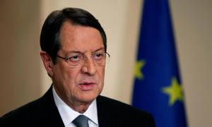 Ικανοποίηση Αναστασιάδη για τα συμπεράσματα του Ευρωπαϊκού Συμβουλίου