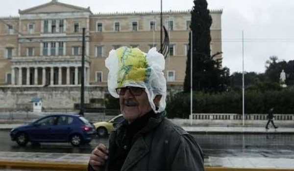 Πού χρησιμοποιούν οι Έλληνες τις σακούλες του σούπερ μάρκετ