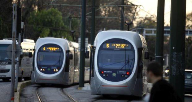 Χωρίς Μετρό, Ηλεκτρικό και Τραμ σήμερα η Αθήνα - Ποιές ώρες