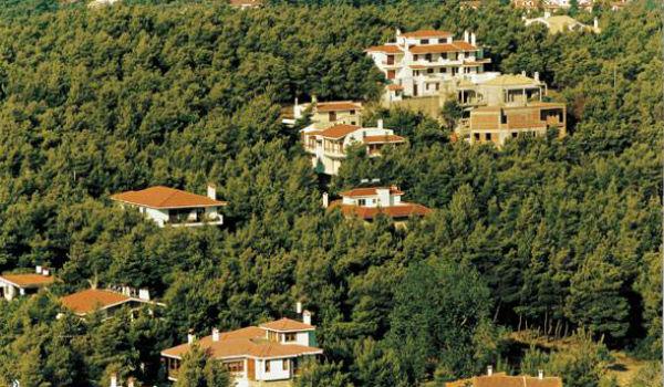 Διάταξη – βόμβα για τα αυθαίρετα: Επιβάρυνση 2.000 ευρώ για τους ιδιοκτήτες