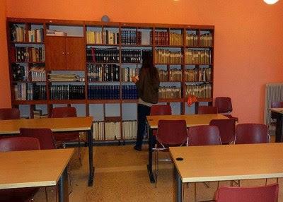 Οι σχολικές μονάδες που εντάσσονται στο Δίκτυο Σχολικών Βιβλιοθηκών