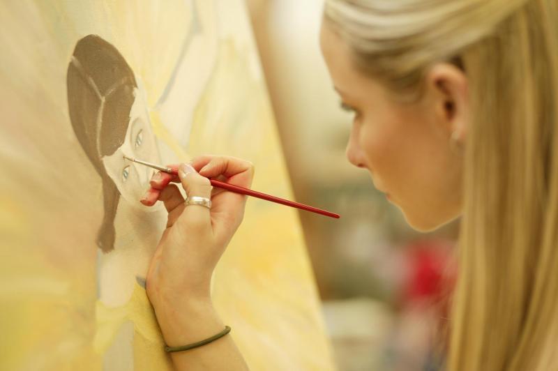 Αποτέλεσμα εικόνας για Ειδικές Εξετάσεις περί εισαγωγής σπουδαστών με σοβαρές παθήσεις στο πρώτο έτος του Τμήματος Εικαστικών Τεχνών και Επιστημών της Τέχνης της Σχολής Καλών Τεχνών, του Πανεπιστημίου Ιωαννίνων (καθ' υπέρβαση του αριθμού εισακτέων σε ποσοστό 5%)