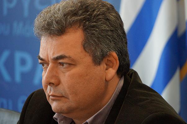 Γιώργος Αγγελόπουλος: Σημαιοφόροι του «έθνους των αρίστων»