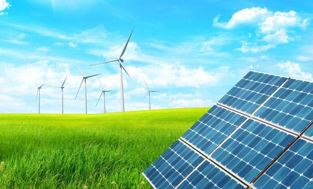 Μονόδρομος σε λίγα χρόνια η γαλάζια ενέργεια