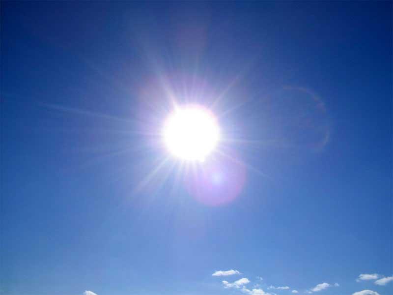 Ξεκινά ο χειμώνας τη Δευτέρα με το χειμερινό ηλιοστάσιο και τη μεγαλύτερη νύχτα του χρόνου