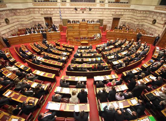 Βουλή: Χωρίς το ΚΙΝΑΛ η συζήτηση του νομοσχεδίου Παιδείας