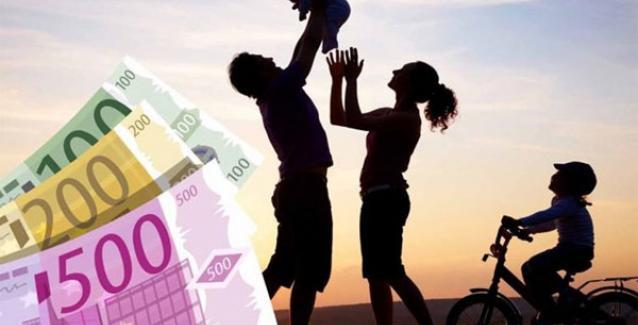 Επίδομα Παιδιού: Πληρωμές ένα μήνα νωρίτερα - Ημερομηνίες