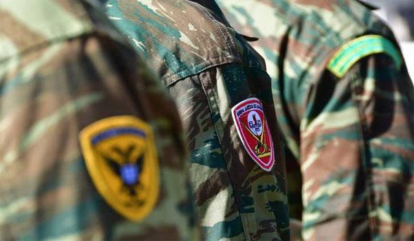 Στρατιωτική θητεία: Ποιοι θα κάνουν 12μηνο και ποιοι 9μηνο