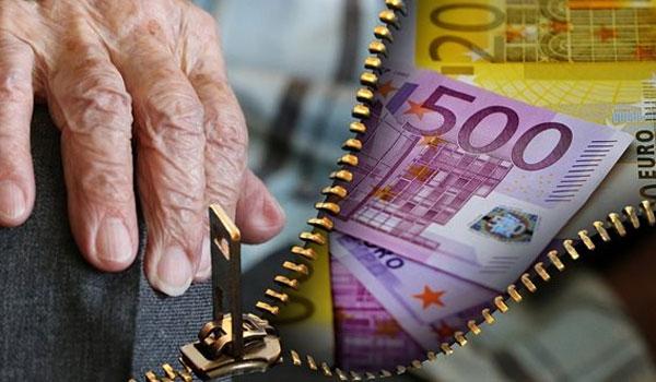 Πόσο θα μειωθούν οι αποδοχές 445.000 συνταξιούχων του δημοσίου