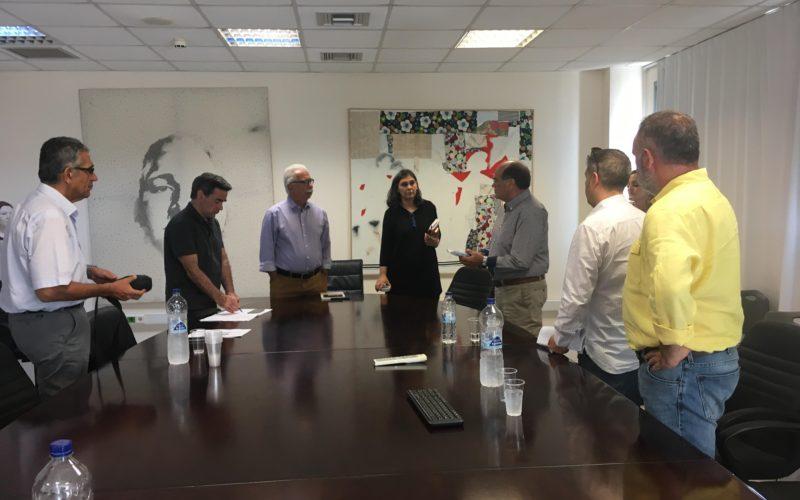 ΟΙΕΛΕ: Νέα στοιχεία για τον φάκελλο Μπουλούτα