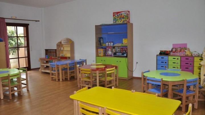 Παιδικοί στθαμοί ΕΣΠΑ: Η Περιφέρεια Αττικής εξασφάλισε 13.869 θέσεις