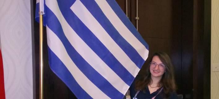 Ελληνίδα μαθήτρια μέσα στους δέκα κορυφαίους του κόσμου σε διαγωνισμό της Microsoft