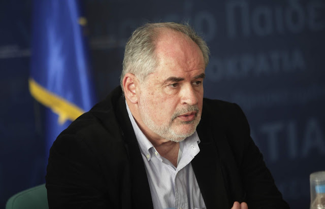 Φωτάκης για το Ελληνικό Μεσογειακό Πανεπιστήμιο: «Αξιοποιούνται υποδομές και επιστήμονες στις σύγχρονες τεχνολογίες»