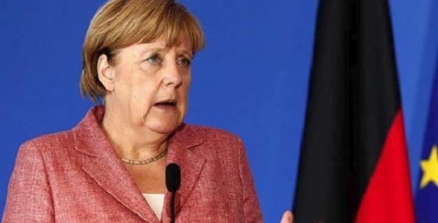 Ευρωεκλογές 2019: Απώλειες για τα κόμματα του κυβερνητικού συνασπισμού της Μέρκελ