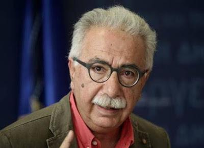 Γαβρόγλου: Η Γ' Λυκείου ακυρώνει τους εκπαιδευτικούς - Τι είπε για τη νέα αρχιτεκτονική των ΑΕΙ