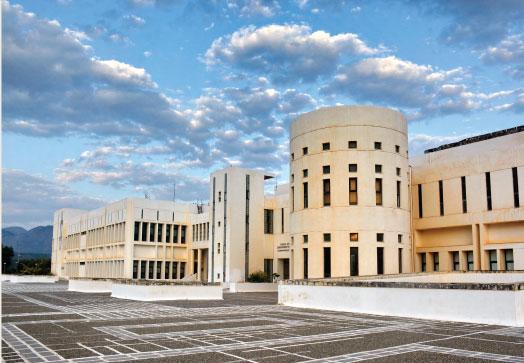 Γ. Κεφαλογιάννης: Ανάγκη στήριξης των υποδομών του Πανεπιστημίου Κρήτης