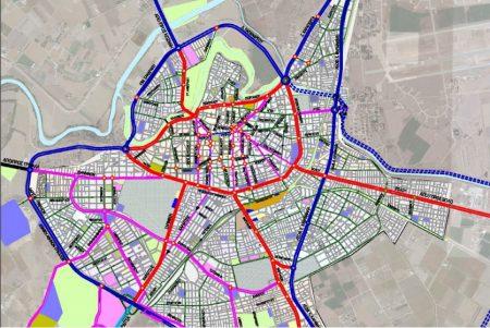 Λάρισα: Ξεκινά το σχέδιο Βιώσιμης Αστικής Κινητικότητας