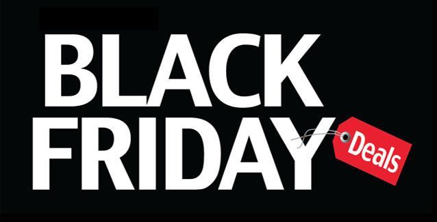 Μέσα στο Νοέμβριο έρχονται Black Friday και ενδιάμεσες εκπτώσεις