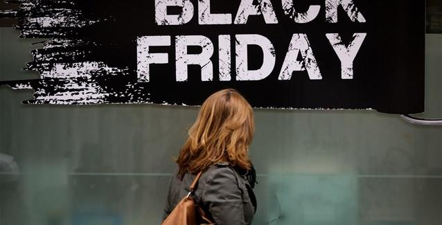Black Friday: Αλλάζει ημερομηνία; - Οι πέντε κανόνες που πρέπει να προσέξετε