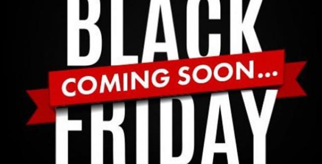 Black Friday: Πότε θα έρθει – Πώς προέκυψε το όνομα
