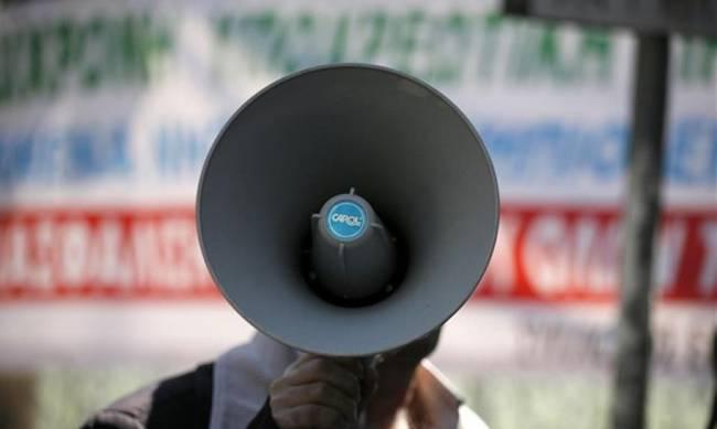 Θεσσαλονίκη: Συγκέντρωση και πορεία εκπαιδευτικών