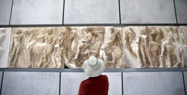 Ελεύθερη είσοδος σε Μουσεία και Αρχαιολογικούς χώρους για εκπαιδευτικούς – Τι ισχύει