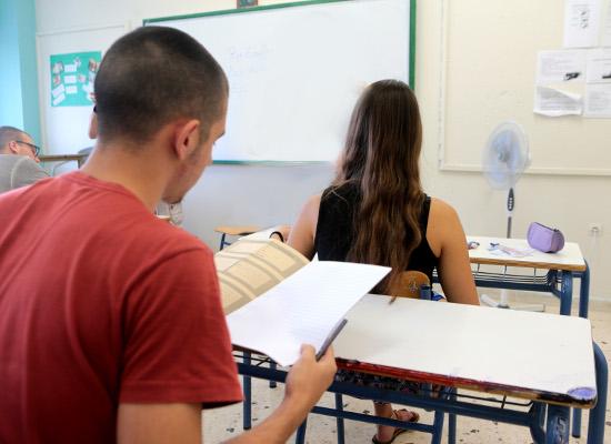 Νέες Πανελλήνιες - Νομοσχέδιο: Χωρίς αλλαγές η πρόσβαση στην Τριτοβάθμια - 100 νέα τμήματα στο μηχανογραφικό