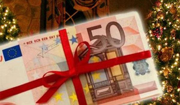 ΓΣΕΕ – Δώρο Χριστουγέννων: Να καταβληθεί στο ακέραιο