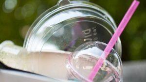 Ποιά πλαστικά κόβονται τον Ιούλιο του 2021