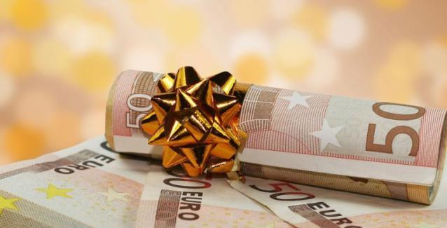 Δώρο Χριστουγέννων - Πληρωμές: Τι ισχύει για όσους είναι σε αναστολή