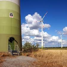 Δύο μεγάλα ενεργειακά έργα της χώρας  – Αιολικά πάρκα στο Αιγαίο