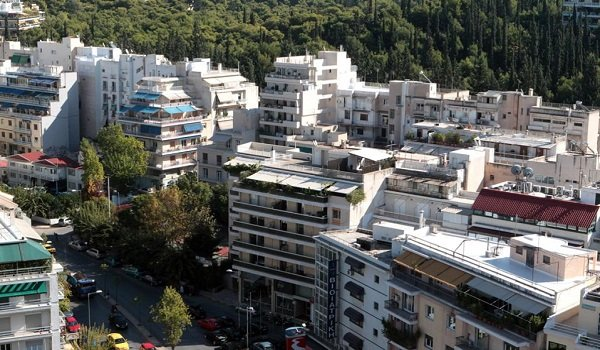 Πρώτη κατοικία: Στις 100.000 το όριο προστασίας για τα επιχειρηματικά δάνεια