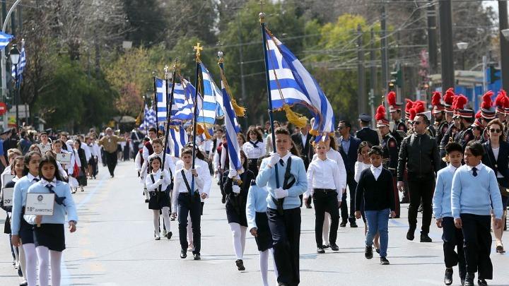 Γαβρόγλου: Οι αγώνες των προγόνων μας για Δημοκρατία και Ελευθερία παράδειγμα για το μέλλον