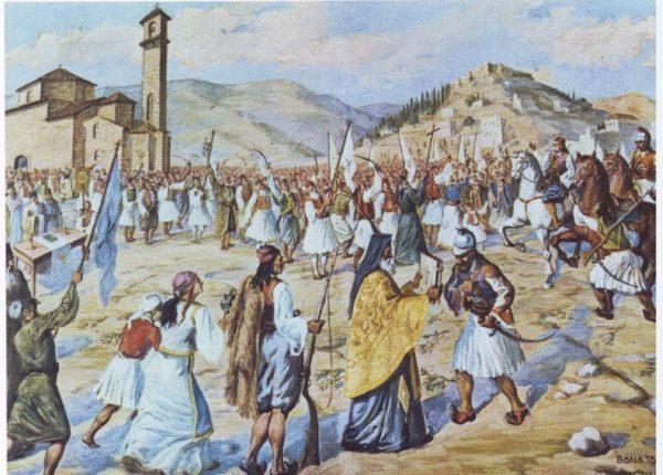 Η συμβολή των λησμονημένων «ηρώων» από την Επανάσταση του 1821 έως σήμερα