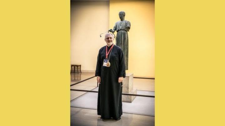 Μητροπολίτης Προύσης: Ρεαλιστικό η Θεολογική Σχολή της Χάλκης να επαναλειτουργήσει σύντομα