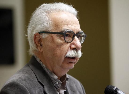 Γαβρόγλου: Η Υπουργός Παιδείας και το DNA των Ελλήνων