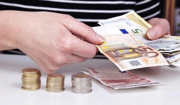 Ευρωζώνη: Οριακά αναθεωρήθηκε πτωτικά η αύξηση του ΑΕΠ το γ΄ τρίμηνο του 2020