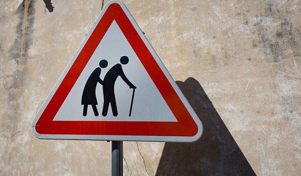 Συντάξεις γήρατος κάτω των €600 για έναν στους τρεις δικαιούχους
