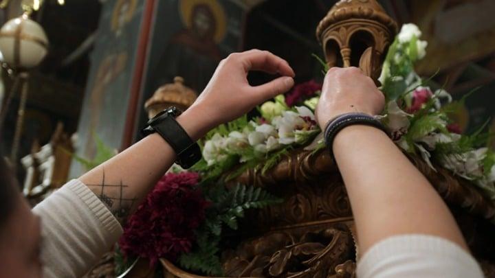 Πάσχα – Μεγάλη Παρασκευή: «Πώς σε κηδεύσω, υιέ μου;»